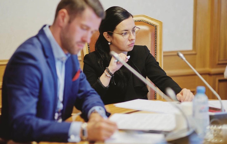 Мария Воропаева анонсировала дискуссию в Госдуме о запрете рэп-концертов