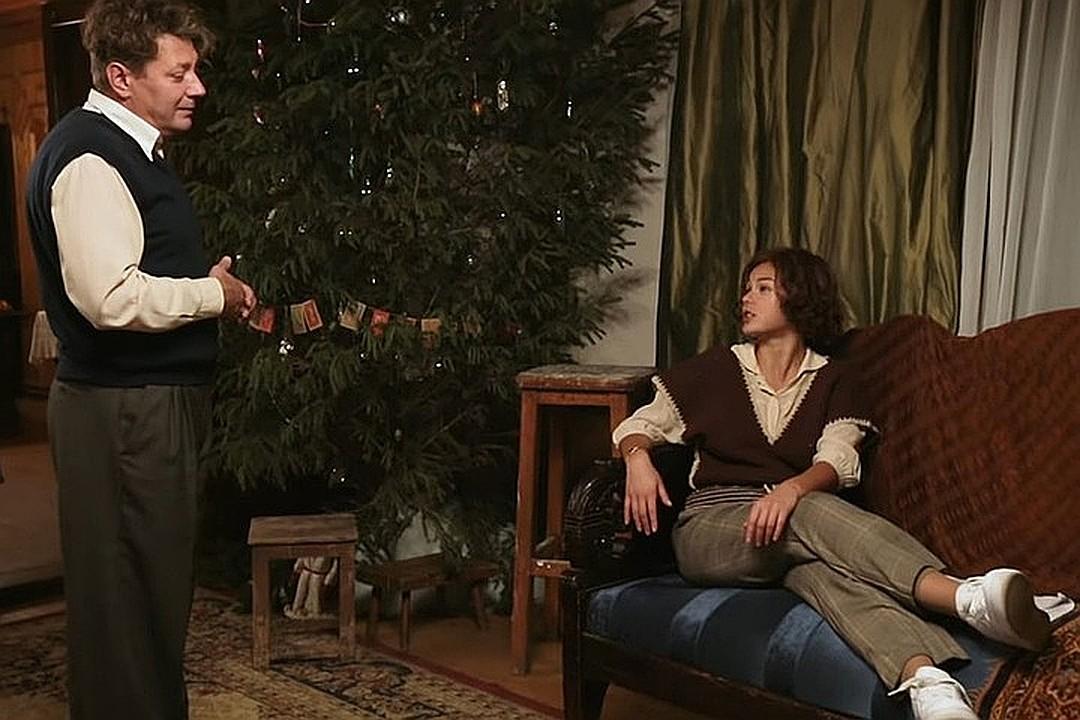 Провокационный «Праздник» покажут в новогоднюю ночь в Youtube