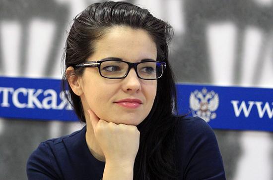 Мария Воропаева сообщила о начале прокурорской проверки по фактам отмены рэп-концертов