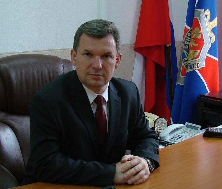 Бывший главный чекист ЕАО оказался в десятке самых влиятельных людей Владимирской области
