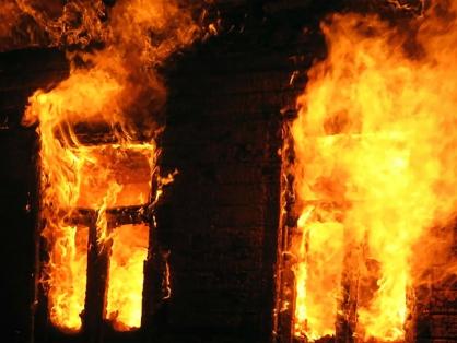 «Няня» сгоревших в ЕАО детей была пьяна