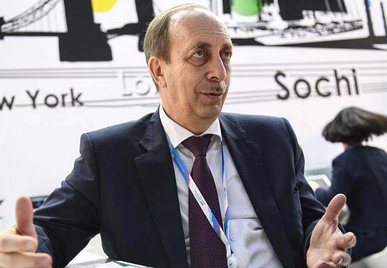 Губернатору Александру Левинталю переизбрание не светит