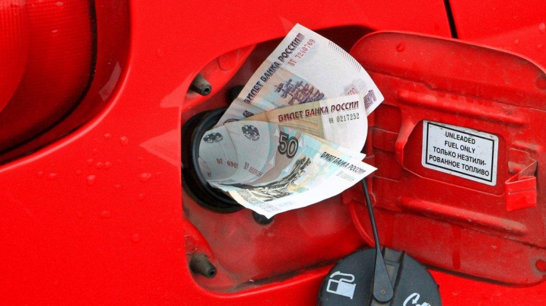 Пользователи соцсетей жалуются на недолив бензина на заправках ЕАО