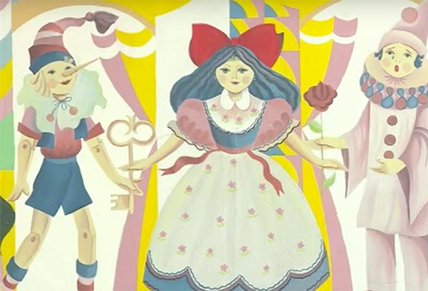 Помните, как музработник в детском садике на Птичнике называла детей свиньями и рукоприкладствовала?