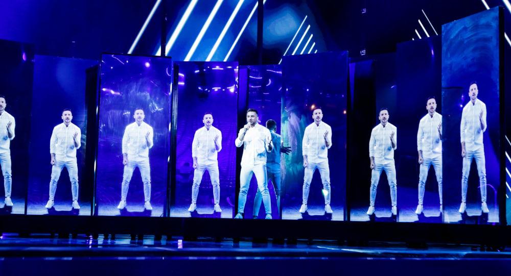 Сегодня финал «Евровидения» в Израиле