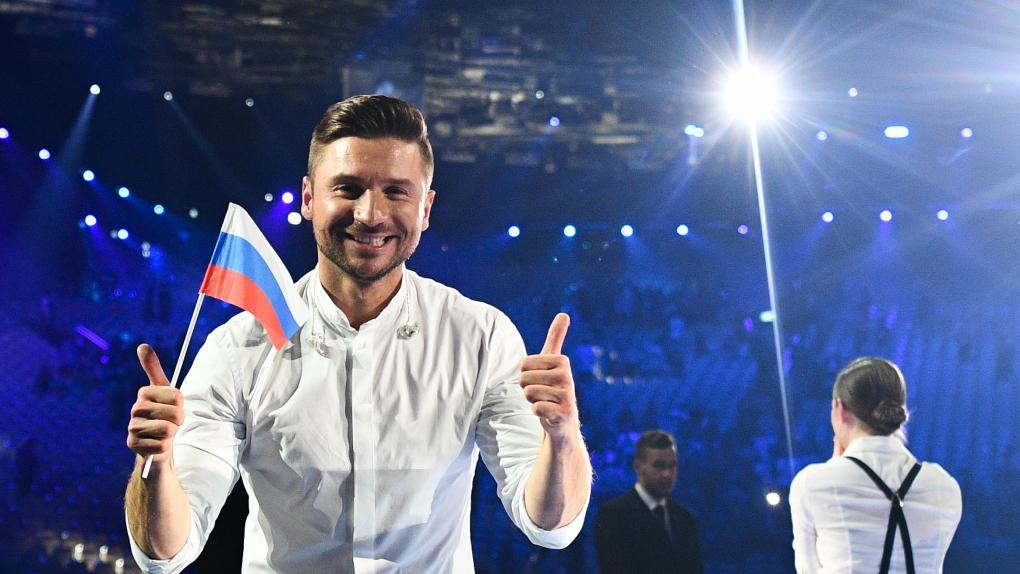 Кто победил на «Евровидении» в израильском Тель-Авиве и какое место занял Сергей Лазарев?