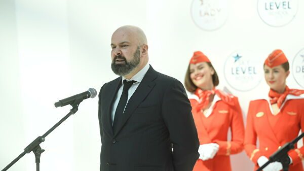 Бывшему заместителю гендиректора «Аэрофлота» Вадиму Зингману прочат губернаторство в ЕАО. Чтоооо?