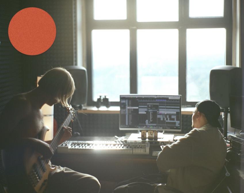 Иван Дорн выпустил EP «Три хороших песни»