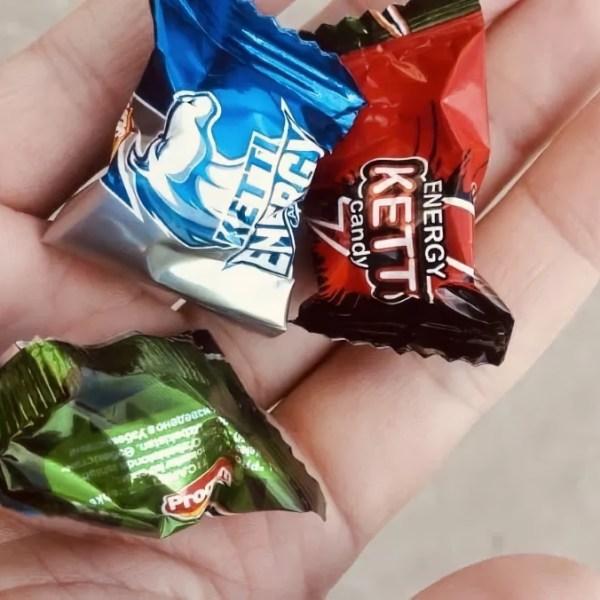 Дедом Морозом с опасными конфетами пугают родителей в ЕАО