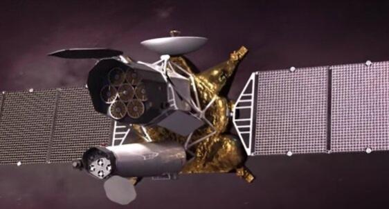 Российский космический телескоп «Спектр-РГ» начал сканировать звёздное небо (ПЕРВЫЕ ФОТО)