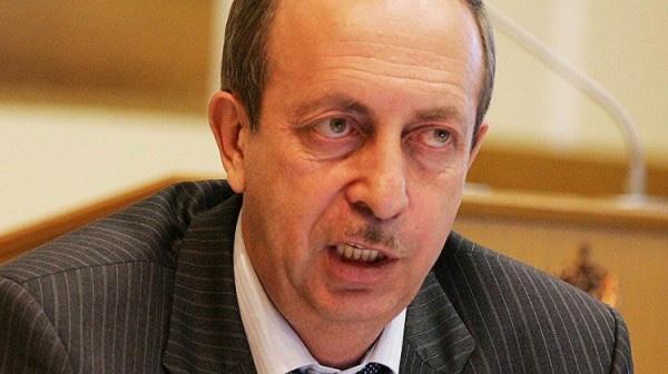 «Пускай ФСБ с ними разбирается»: губернатор Левинталь заявил, что его целенаправленно обливают грязью