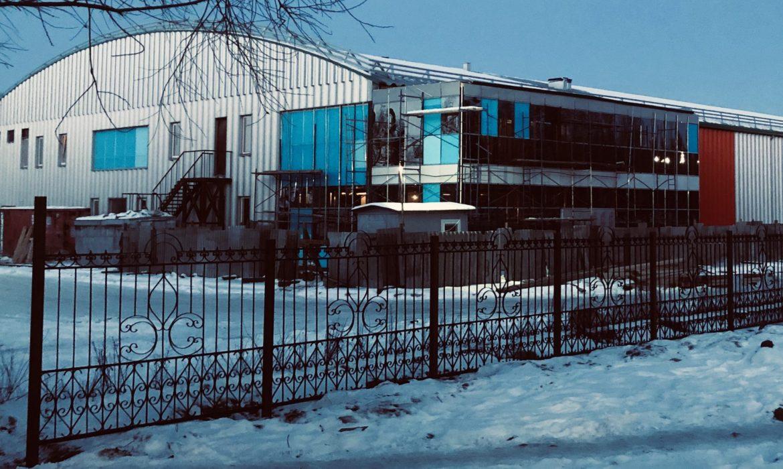 «Евреснежка», «Левенбруль» и «Коррупция»: биробиджанцы активно предлагают в соцсетях названия для «путинской» ледовой арены