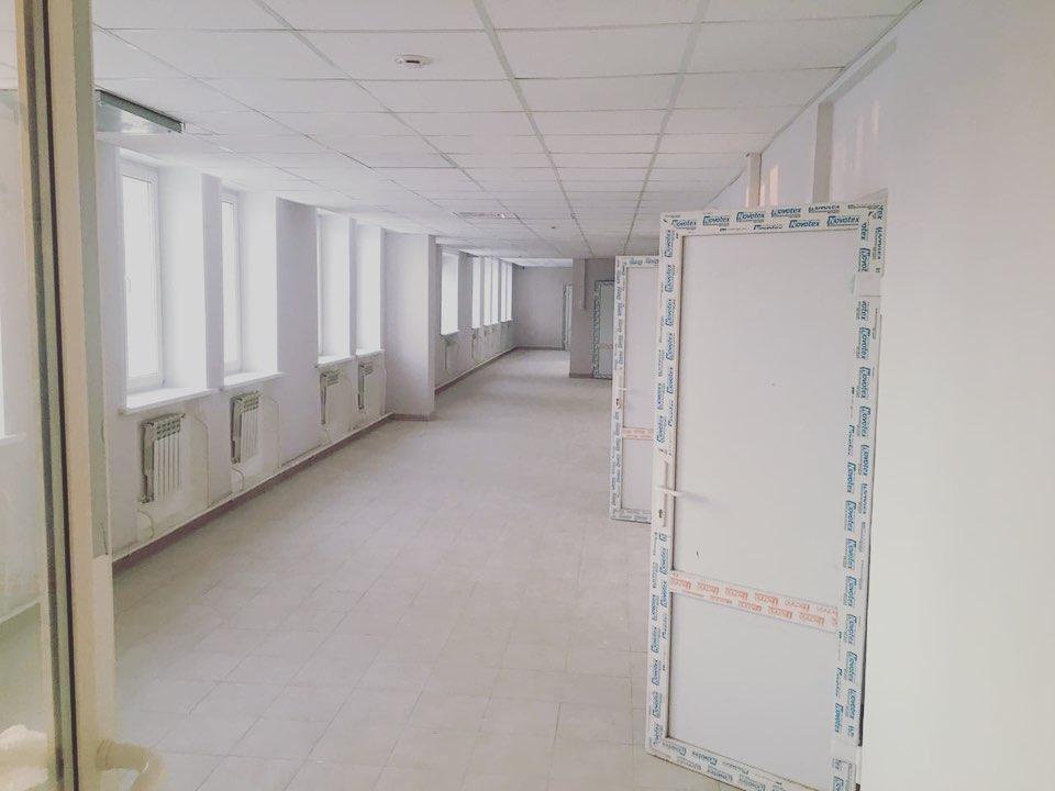 Амбулатория в поселке Приамурский готовится к открытию после капремонта