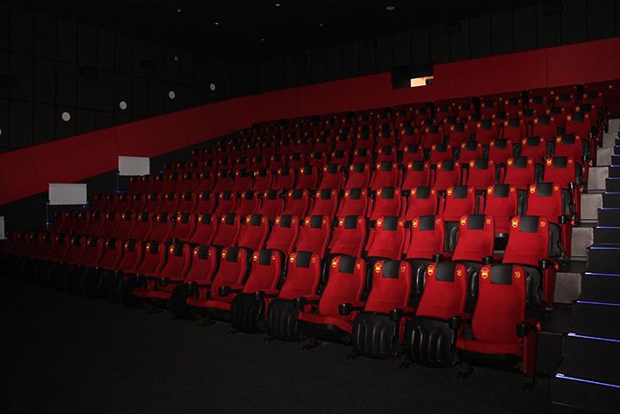 ТОП-5 самых кассовых фильмов в ЕАО за три недели января