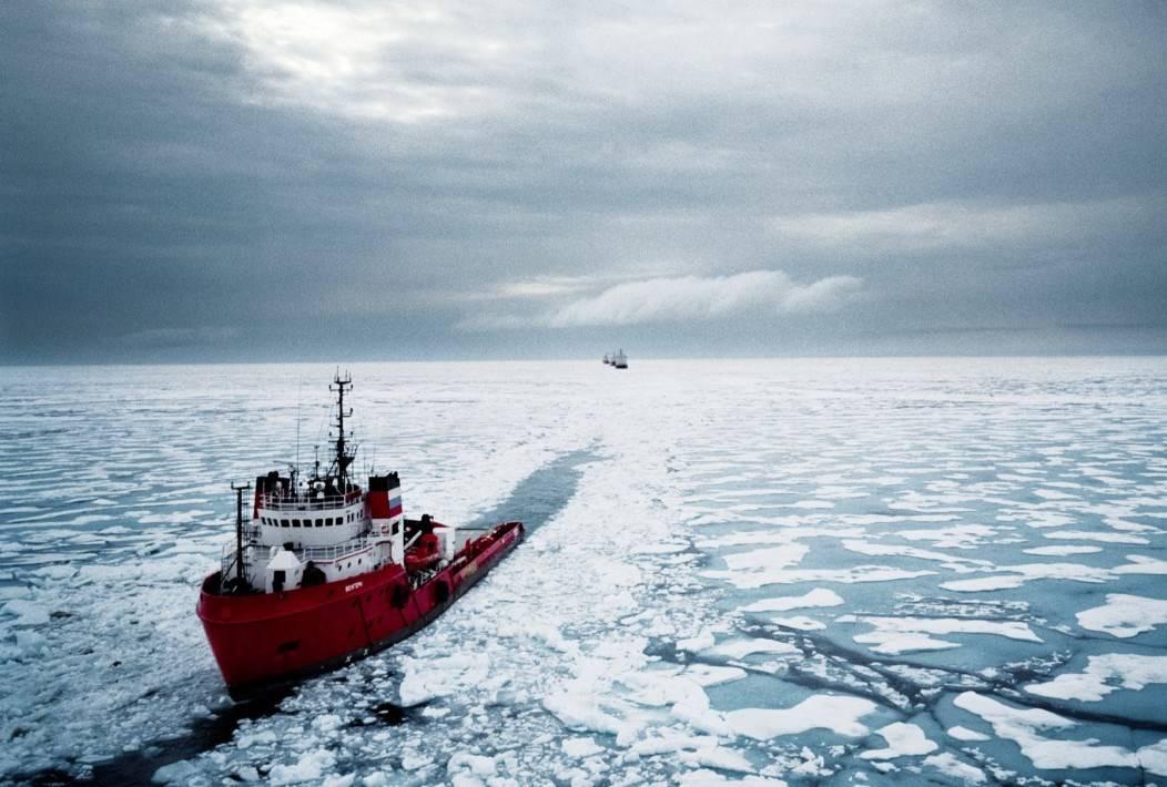 ПГУ им. Шолом-Алейхема напрямую не ведёт исследований в Арктике