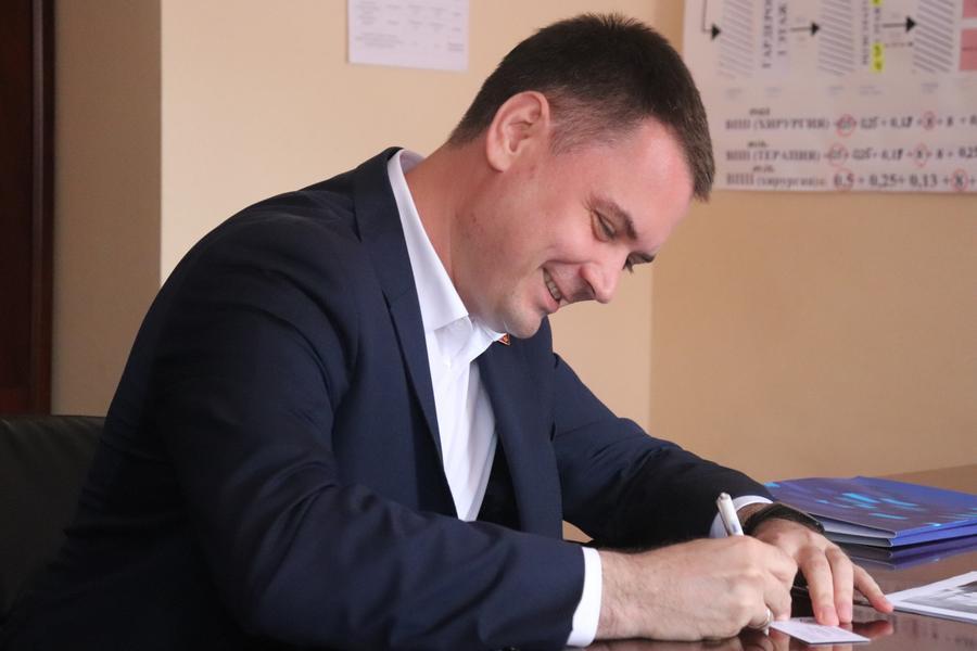 Алексей Корниенко, отклонивший предложение  пойти на губернаторские выборы в ЕАО, проведёт личный приём граждан в Биробиджане