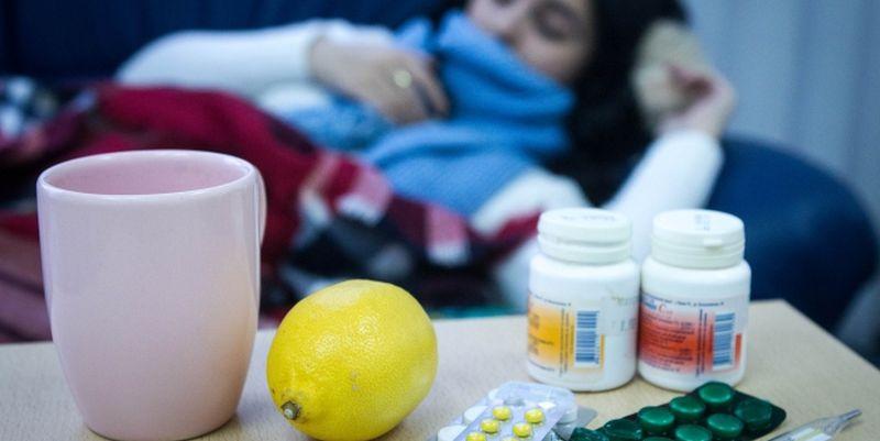 В ЕАО зафиксировано 95 случаев гриппа