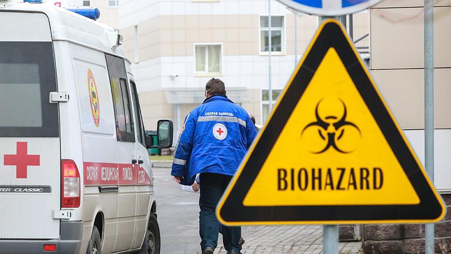 На Дальнем Востоке первая жертва COVID-19: в Приморье скончался заболевший