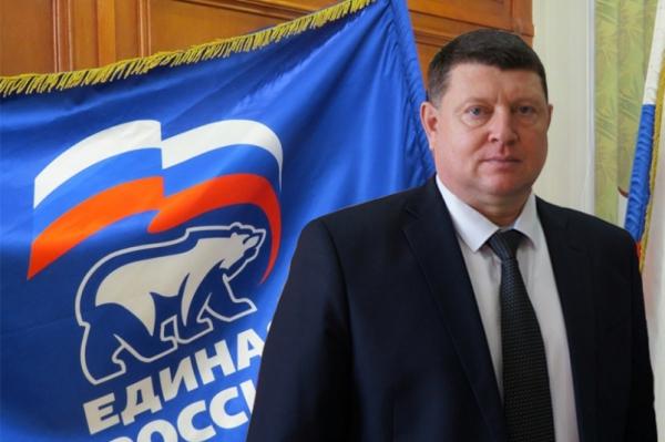 В Облученском районном суде снова рассматривают уголовное дело на Виктора Орла об аварийных домах для подтопленцев 2013 года