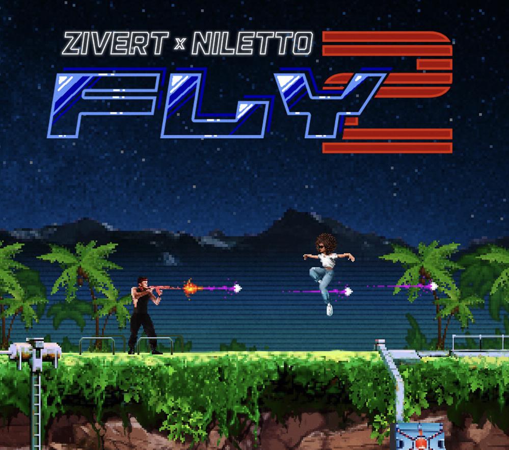 Zivert и NILETTO перепели «Fly». Трек назвали «Fly 2»