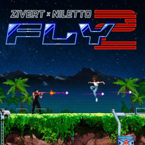 """Zivert и NILETTO перепели """"Fly"""". Трек назвали """"Fly 2"""""""