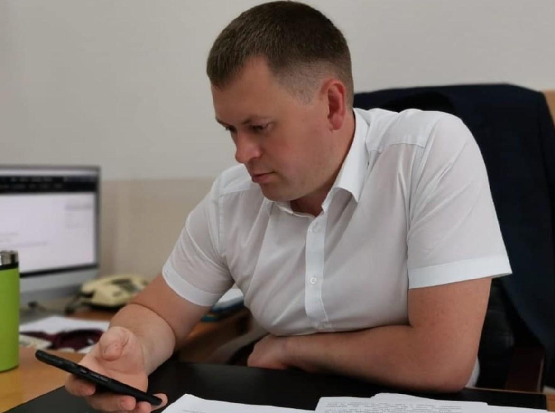 Горожанам, критикующим ход дорожных работ в Биробиджане, мэр Александр Головатый предложил устроиться на работу в подрядные организации
