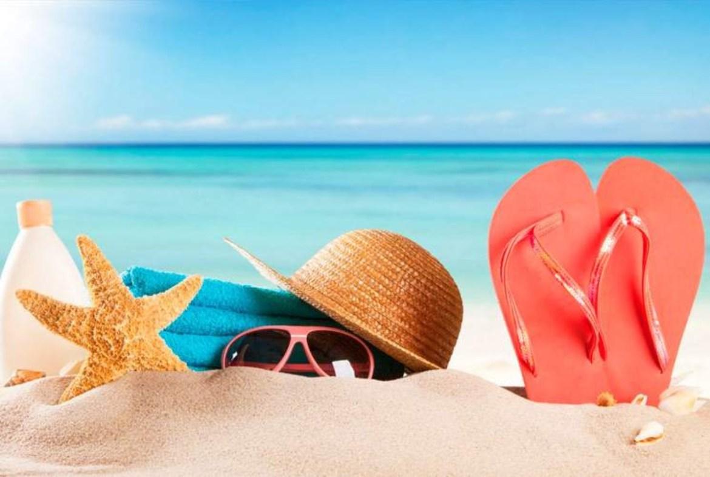 «Кража на пляже»: в поселке Волочаевка у купавшихся супругов умыкнули сотовый телефон