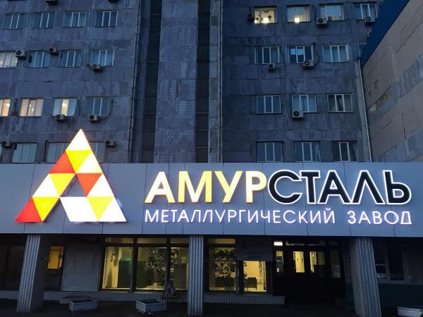 СМИ: двух депутатов хабаровской краевой думы от ЛДПР, ранее руководивших заводом «Амурсталь», задержали