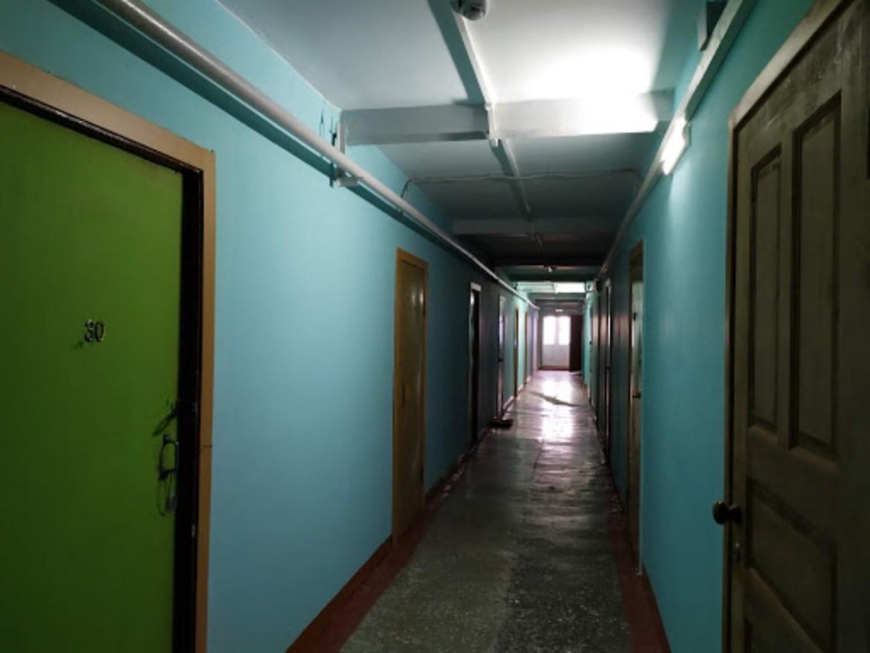 Полицейские обнаружили в биробиджанском общежитии «резиновую комнату»