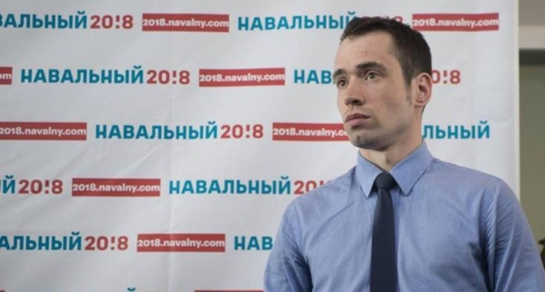 Главу хабаровского штаба Навального вызывают в полицию