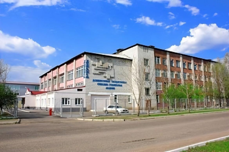 Анонсирован капремонт зданий базового ВУЗа ЕАО. Студентам обещают коворкинг-зону