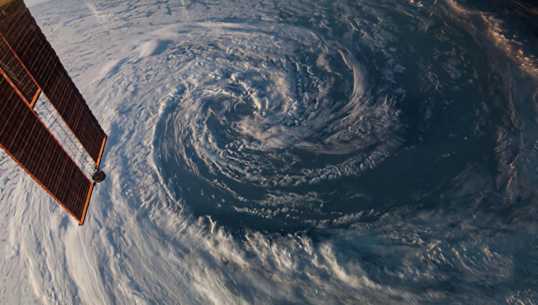 К концу недели в ЕАО ожидается заход циклона из Китая с дождями, грозами и ветром