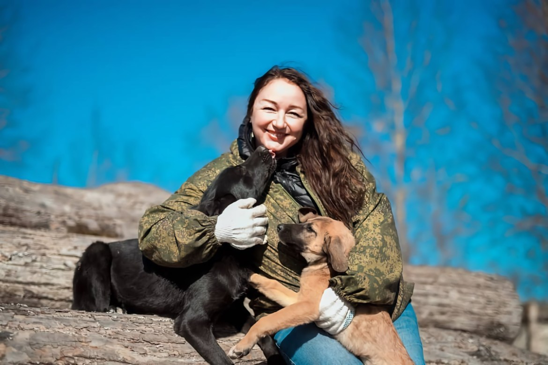 Ольга Батенкова: улицы города наполняются стаями бродячих собак в геометрической прогрессии