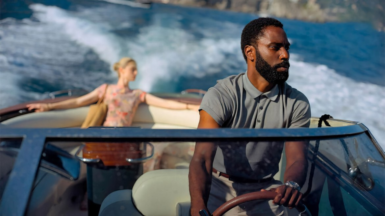 Показ самого ожидаемого и обсуждаемого фильма года «Довод» стартует в Биробиджане 5 сентября