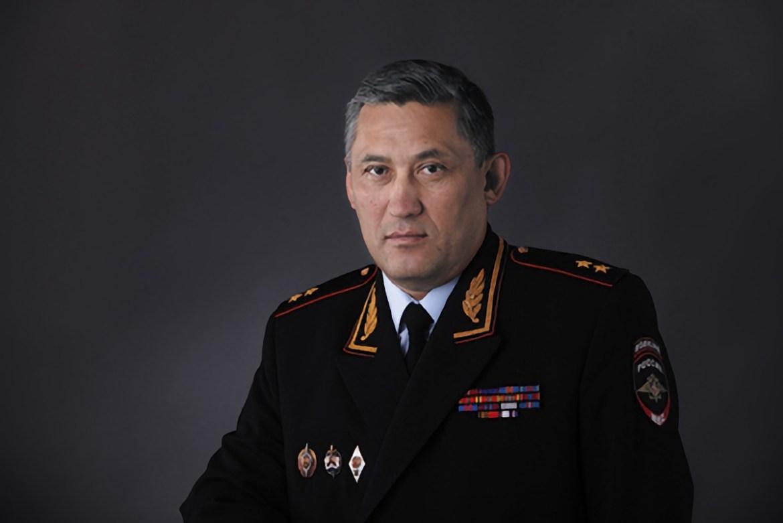 Сенатором от ЕАО станет генерал МВД Юрий Валяев