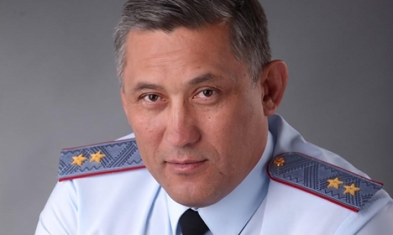 Сенатором от ЕАО назначен генерал МВД Юрий Валяев