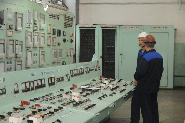 Биробиджанская ТЭЦ запускает отопление. Появление тепла в домах зависит от управляющих компаний