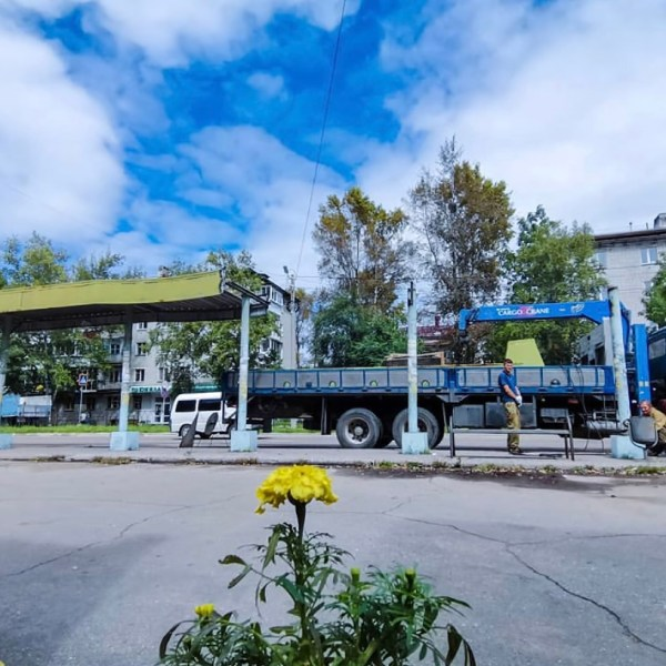 Широко анонсированное обновление автобусных остановок в Биробиджане застопорилось из-за подрядчиков и идиша – мэрия