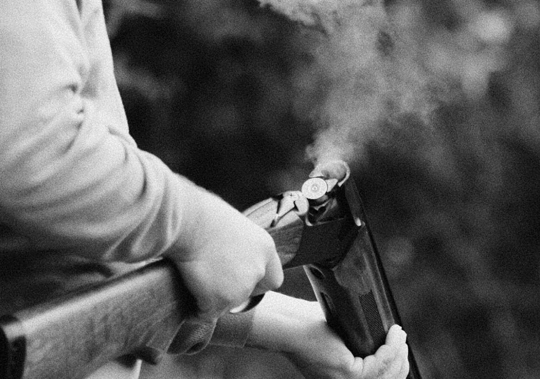 В Хабаровском крае пьяный мужчина  застрелил 12-летнего сына из ружья