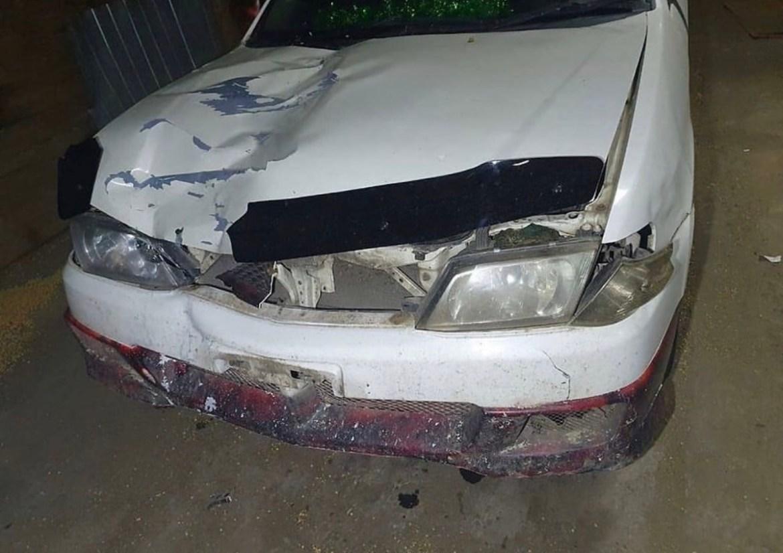 В ЕАО заключен под стражу водитель, насмерть сбивший подростка