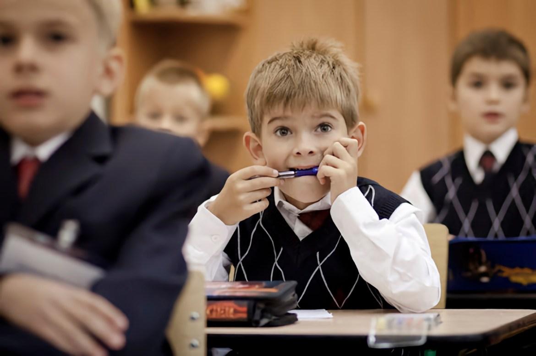 Школы ЕАО 9 ноября выходят на вторую четверть