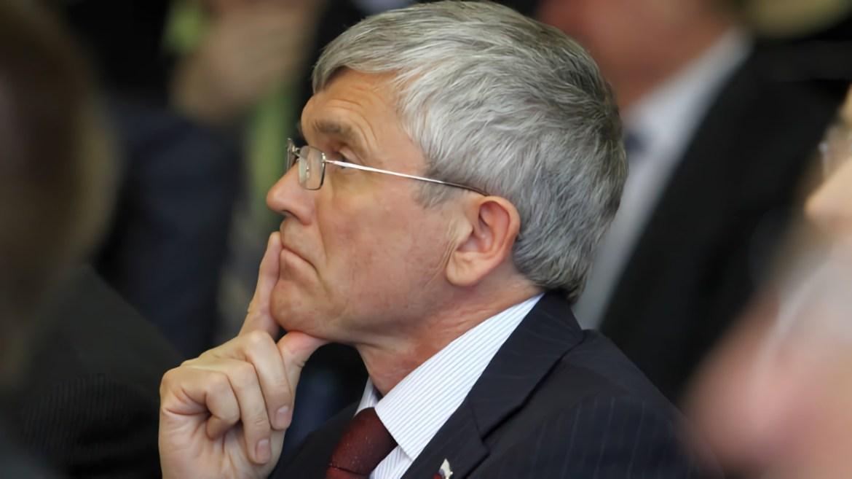 В следующий созыв Госдумы от ЕАО планирует попасть Александр Петров
