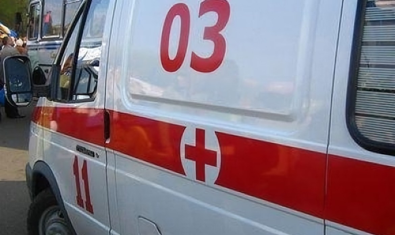 Автомобили Ленинского филиала станции скорой медицинской помощи в декабре ездят на «летней резине»