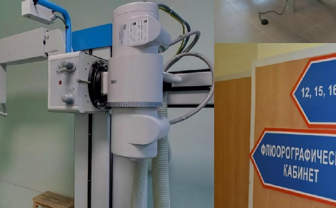 Прокуратура через суд требует отремонтировать флюорографы в Областной больнице