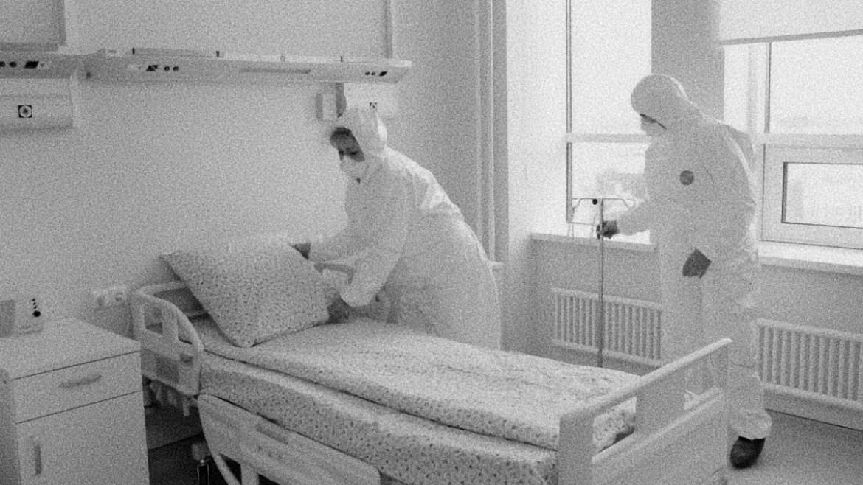 В ЕАО с начала пандемии от коронавируса умерло 103 человека