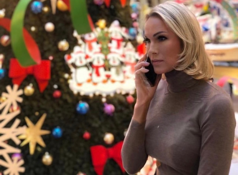 И.о. зампреда правительства ЕАО Елена Никитина рассказала, когда в Рождество открывается небо для загадывания желаний