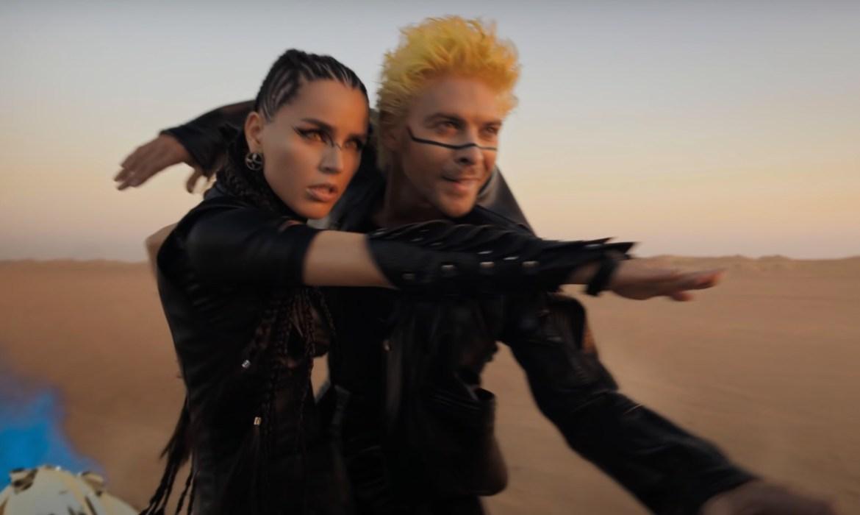 Zivert и Барских представили клип на новую песню «Bestseller»