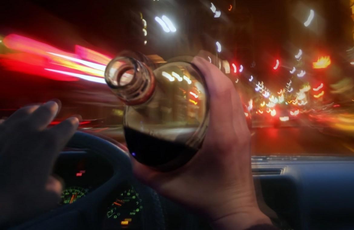 «Трепещите, алкаши»: в следующем году ГИБДД сможет моментально выявлять пьяных водителей