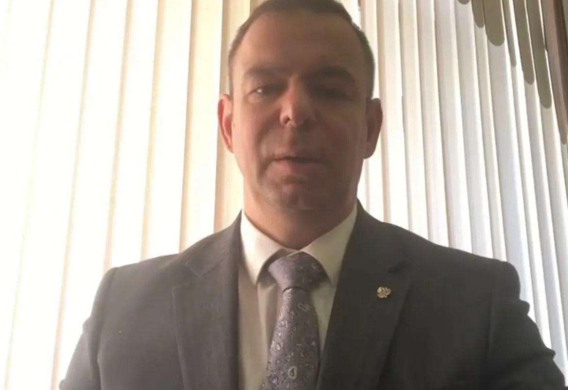 «Появляются определенные временные провалы» – Владимир Петренко прокомментировал ситуацию с газоснабжением Биробиджана