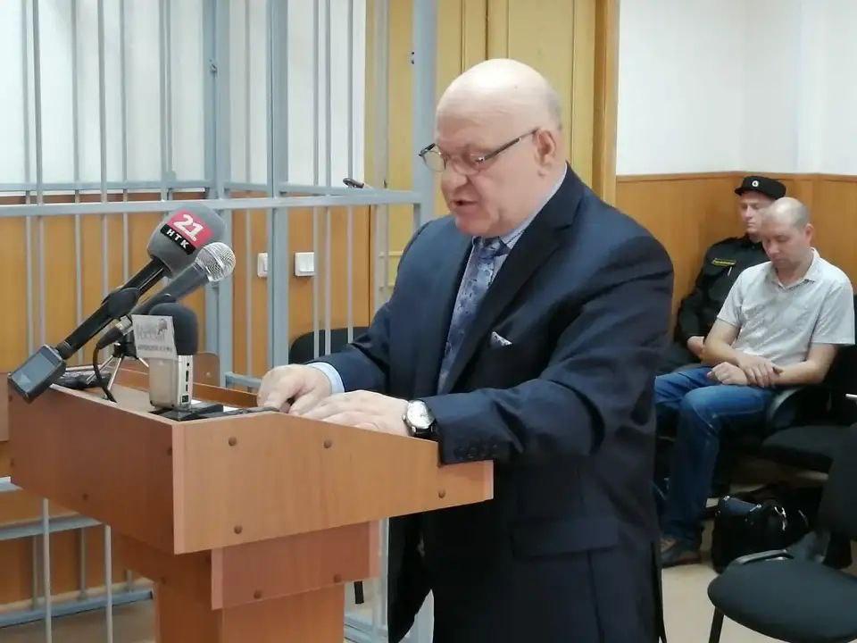 Экс-губернатору ЕАО Александру Винникову вынесен обвинительный приговор